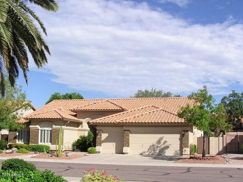 2562 E BIGHORN Avenue, Phoenix, AZ 85048