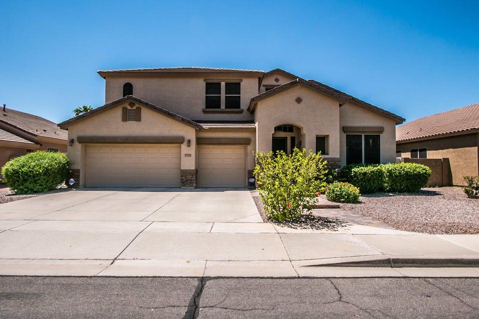 2624 S PARRISH --, Mesa, AZ 85209