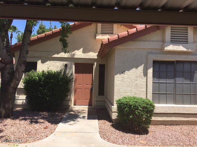 1120 N VAL VISTA Drive 41, Gilbert, AZ 85234