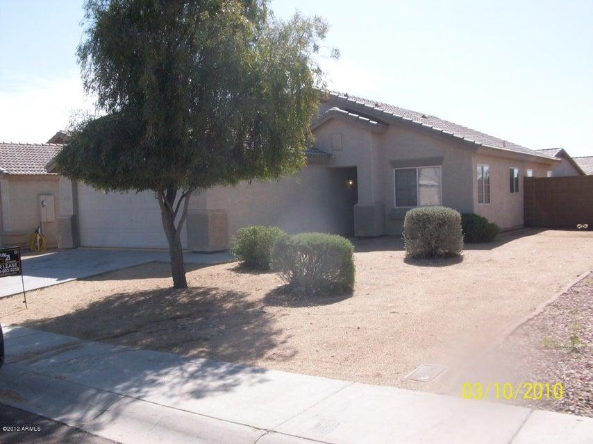 12705 W Aster Drive, El Mirage, AZ 85335
