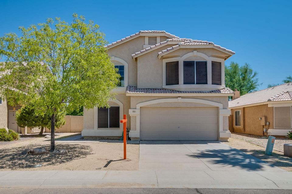 521 S WILLIAMS Place, Chandler, AZ 85225
