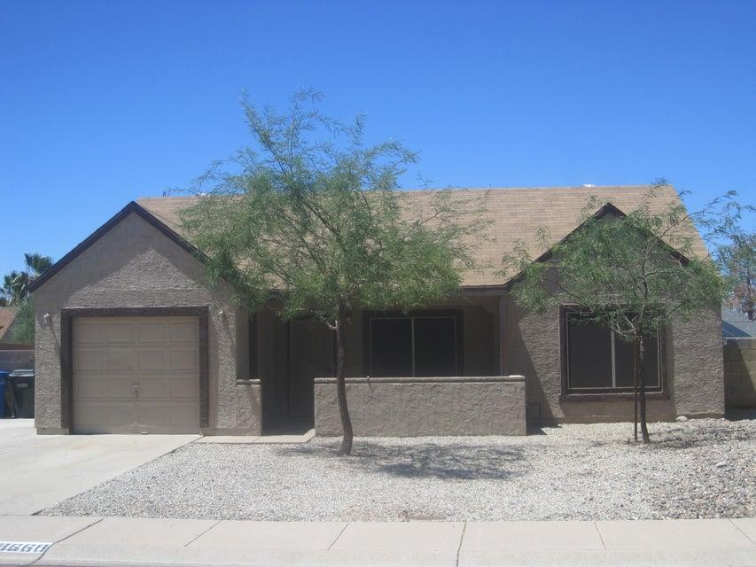 18668 N 45TH Drive, Glendale, AZ 85308