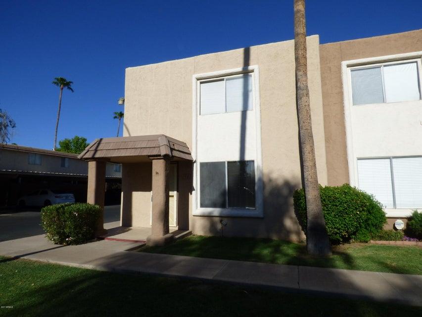 7126 N 19th Avenue 158, Phoenix, AZ 85021