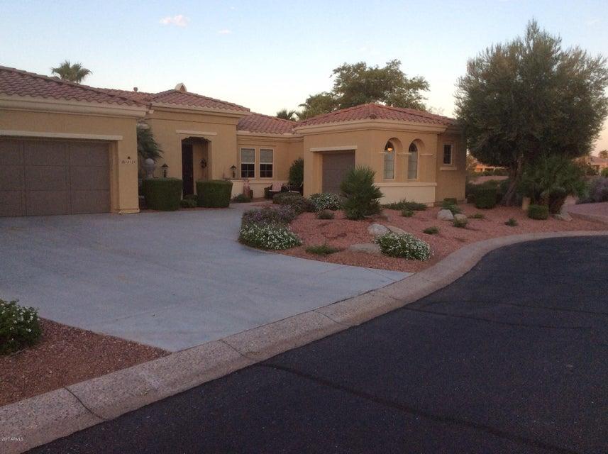 13129 W MICHELTORENA Drive, Sun City West, AZ 85375