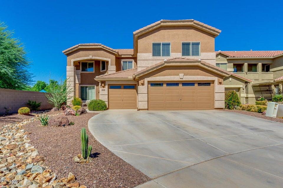 18286 N CHERRY Lane, Maricopa, AZ 85138