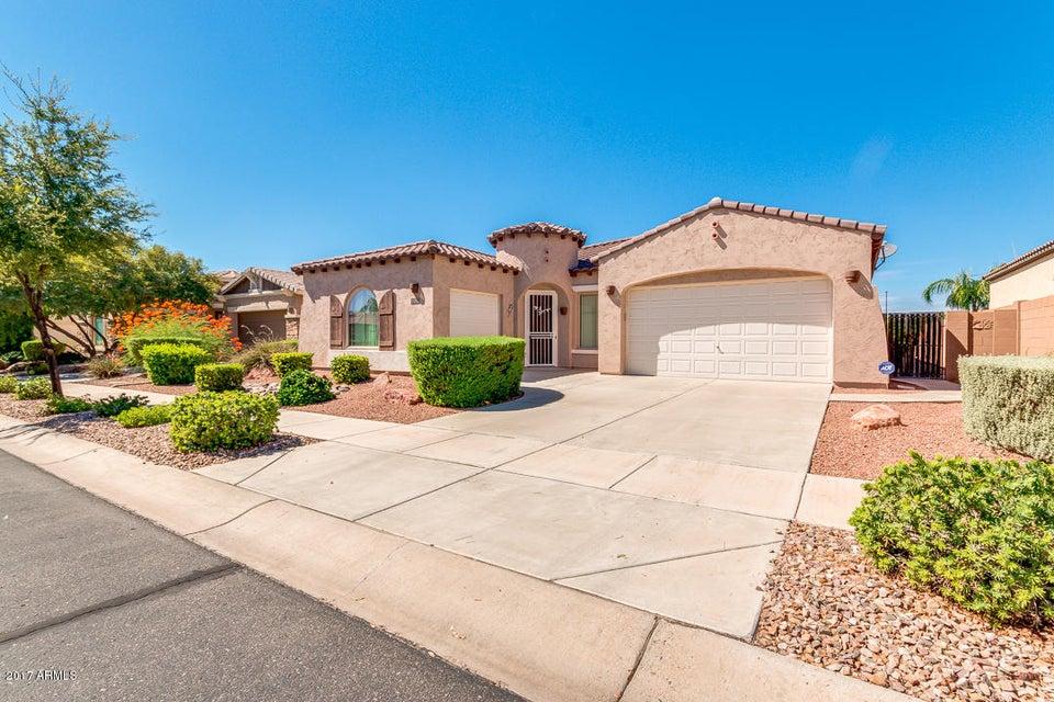 742 E TORREY PINES Place, Chandler, AZ 85249