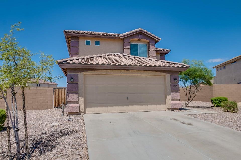 22284 W ANTELOPE Trail, Buckeye, AZ 85326