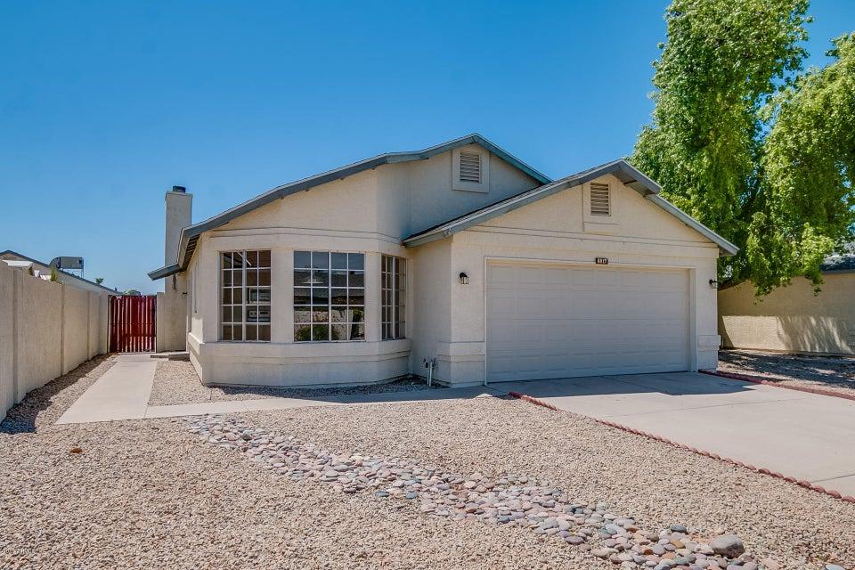 8817 W CHARLESTON Avenue, Peoria, AZ 85382
