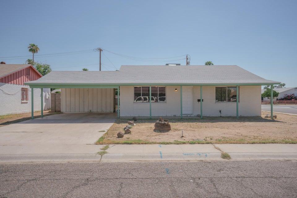 2001 N 56TH Avenue, Phoenix, AZ 85035