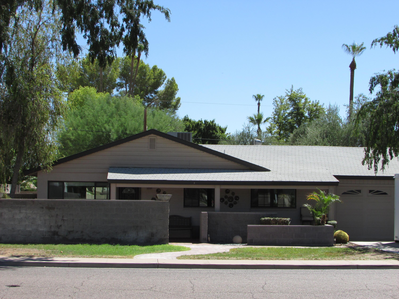 3513 N PINTO Lane, Scottsdale, AZ 85251
