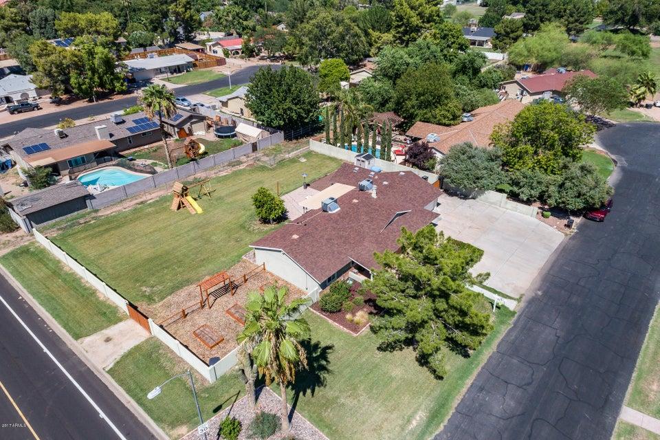 406 E PRINCETON Avenue, Gilbert, AZ 85234