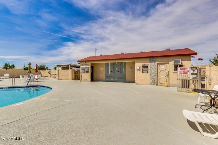 3822 N KANSAS Avenue Florence, AZ 85132 - MLS #: 5647334