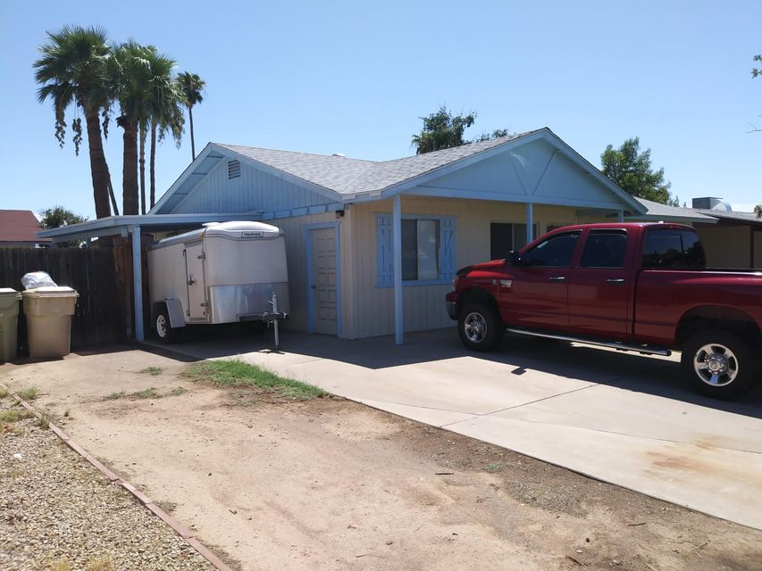 4633 W SUNNYSLOPE Lane, Glendale, AZ 85302