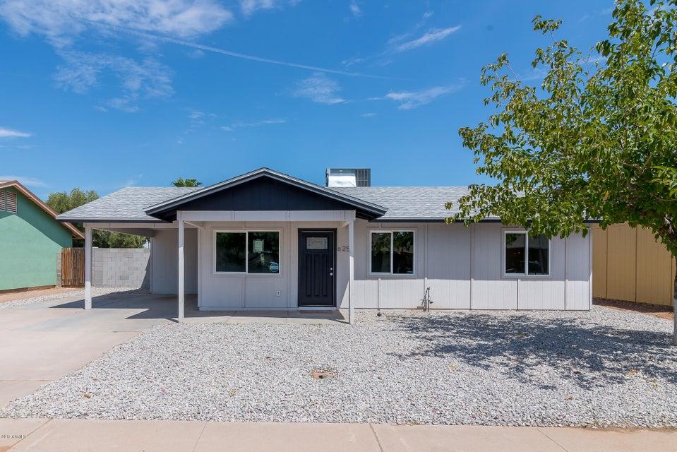 625 N 69TH Avenue, Phoenix, AZ 85043