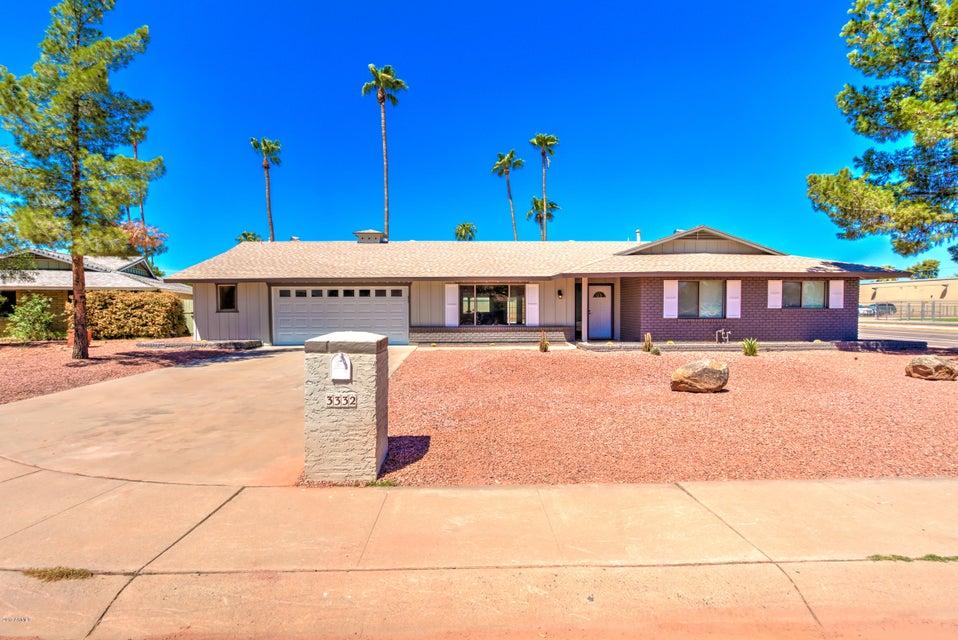 3332 N 84TH Place, Scottsdale, AZ 85251