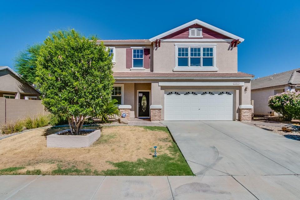 15022 W HOPE Drive, Surprise, AZ 85379