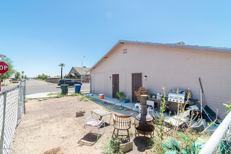 4224 S 24TH Street, Phoenix, AZ 85040