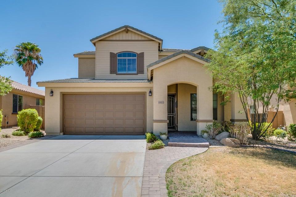 6813 W EVERGREEN Terrace, Peoria, AZ 85383