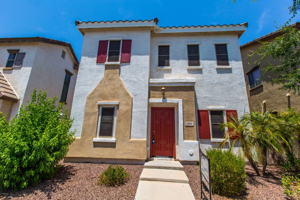 429 N Citrus Lane, Gilbert, AZ 85234