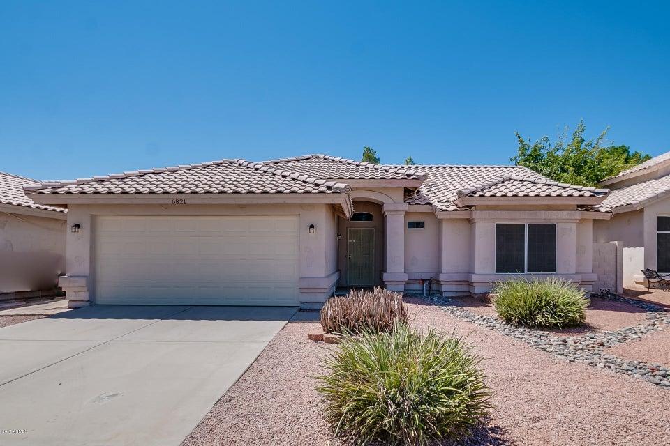 6821 W CHERRY HILLS Drive, Peoria, AZ 85345