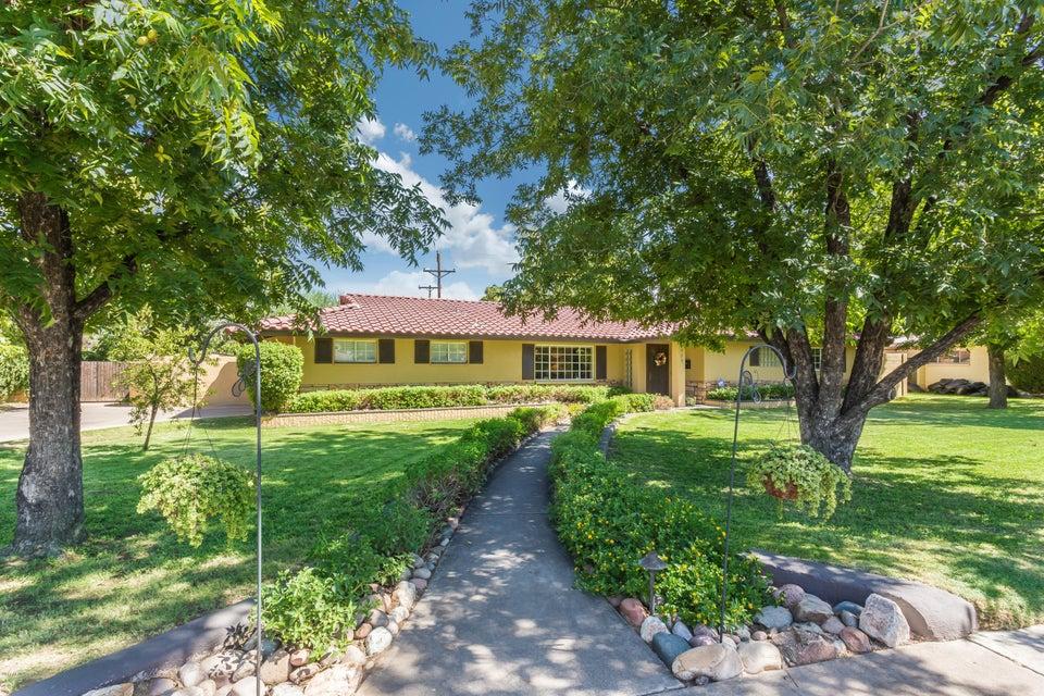 3122 E MONTEROSA Street, Phoenix, AZ 85016