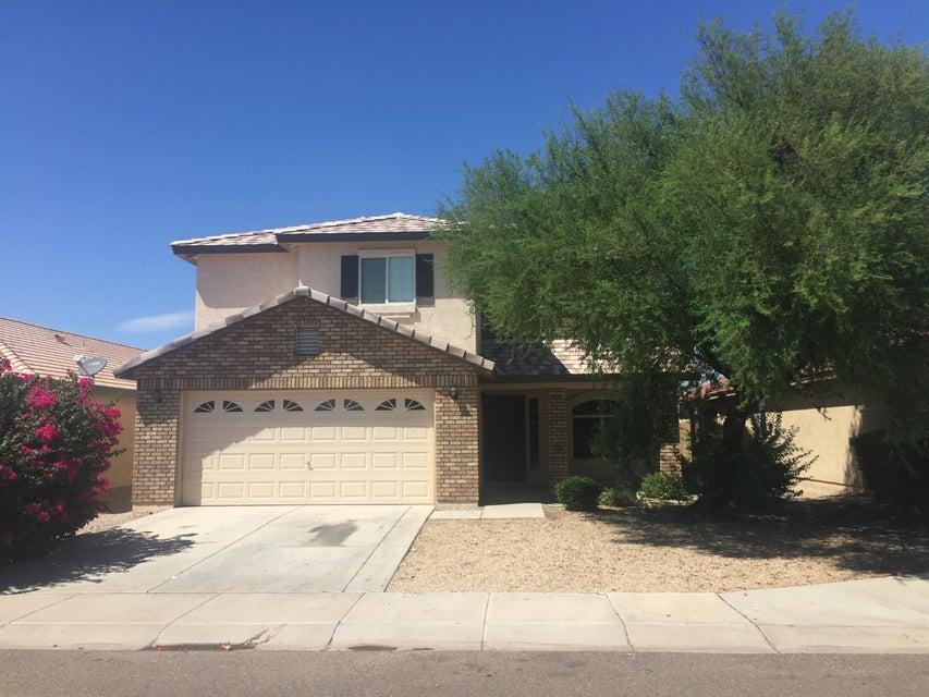 2826 W GRENADINE Road, Phoenix, AZ 85041