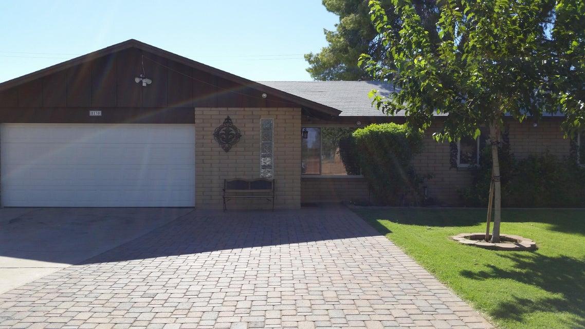 8130 N 55TH Avenue, Glendale, AZ 85302