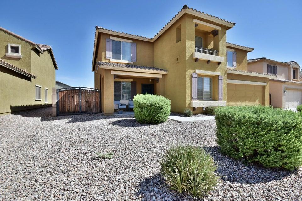 17740 W COLUMBINE Drive, Surprise, AZ 85388