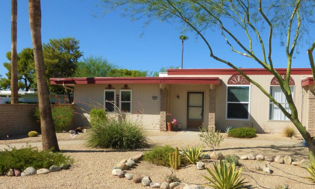 12891 N 99TH Drive, Sun City, AZ 85351