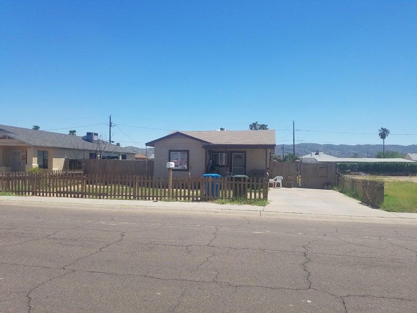 2429 E TAMARISK Avenue, Phoenix, AZ 85040