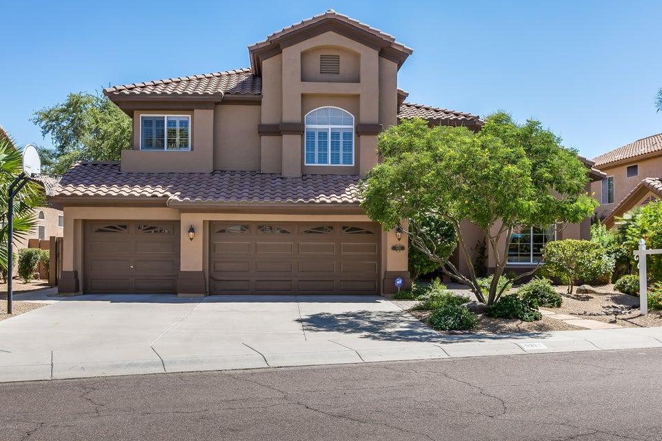 5311 E HARTFORD Avenue, Scottsdale, AZ 85254