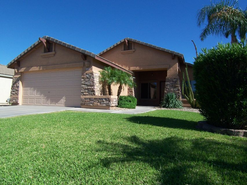 3130 E CHERRY HILLS Place, Chandler, AZ 85249
