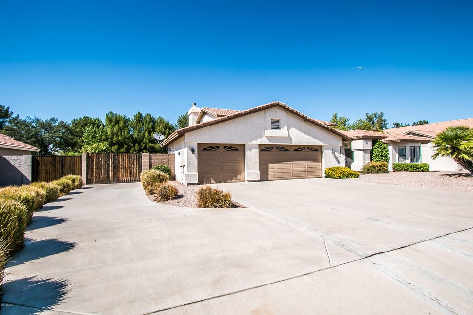 710 E SAGE BRUSH Street, Gilbert, AZ 85296