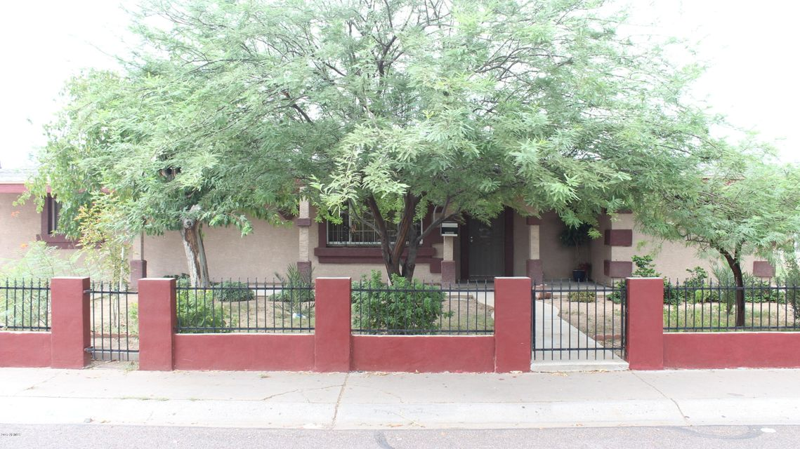 3845 N 59th Avenue, Phoenix, AZ 85033