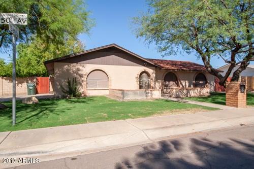 16406 N 50TH Avenue, Glendale, AZ 85306