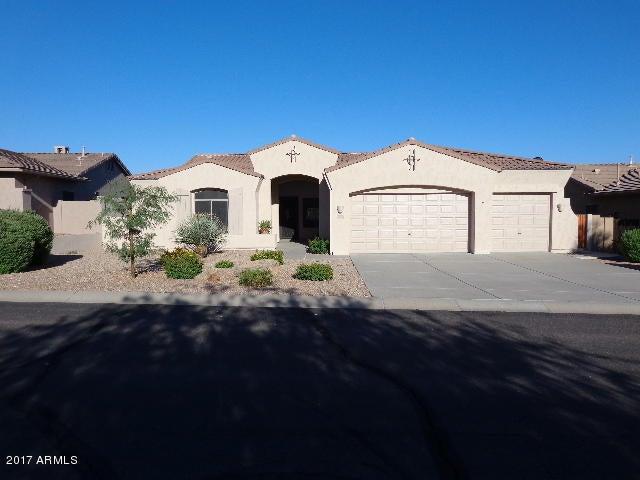 4093 S LAS VILLA Way, Gold Canyon, AZ 85118