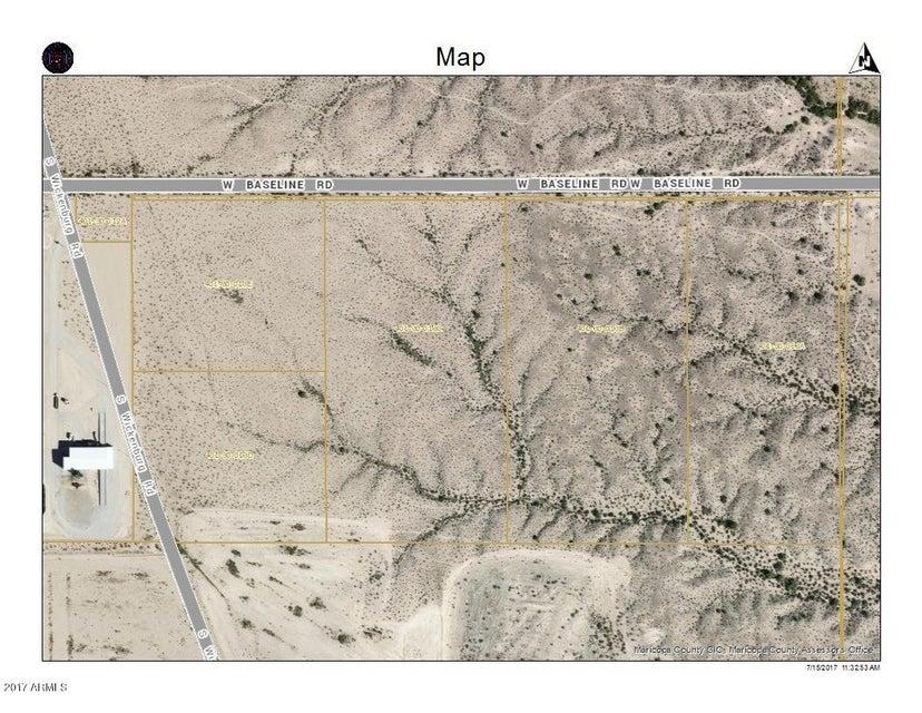 322xxx W baseline Road Lot B,C,D E, Buckeye, AZ 85326