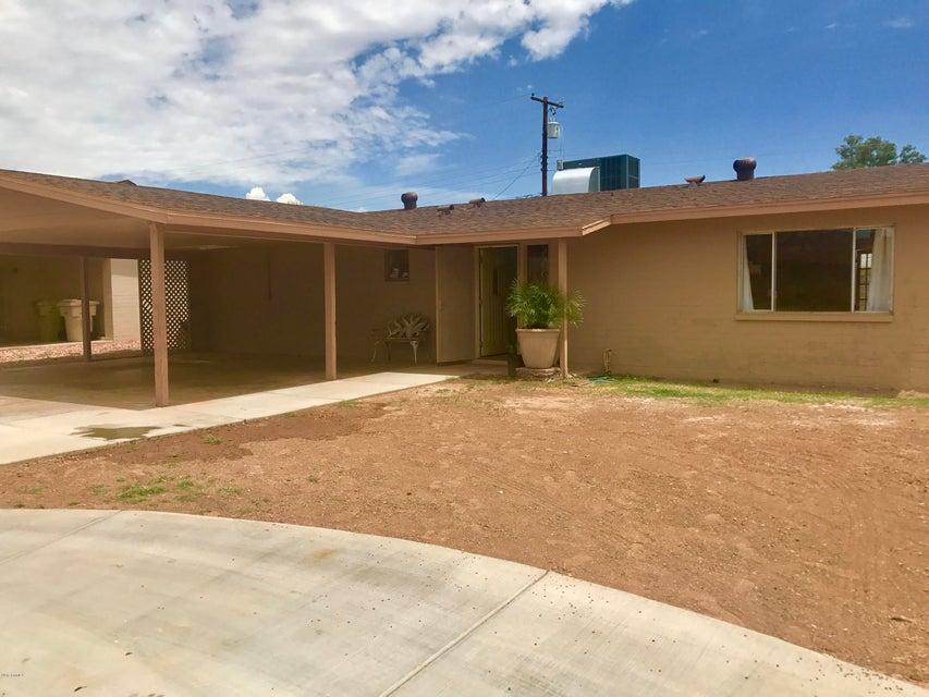 8051 N 56TH Avenue, Glendale, AZ 85302