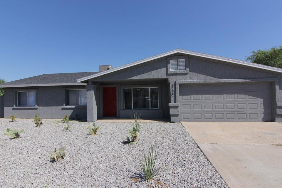5130 N 68TH Avenue, Glendale, AZ 85303