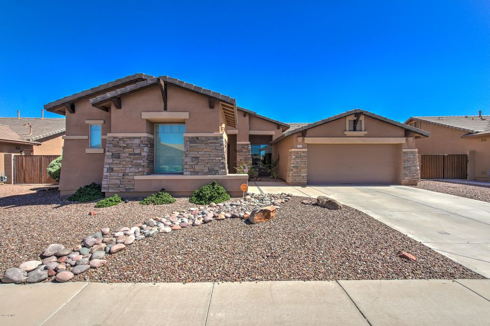 3051 E DORAL Drive, Chandler, AZ 85249