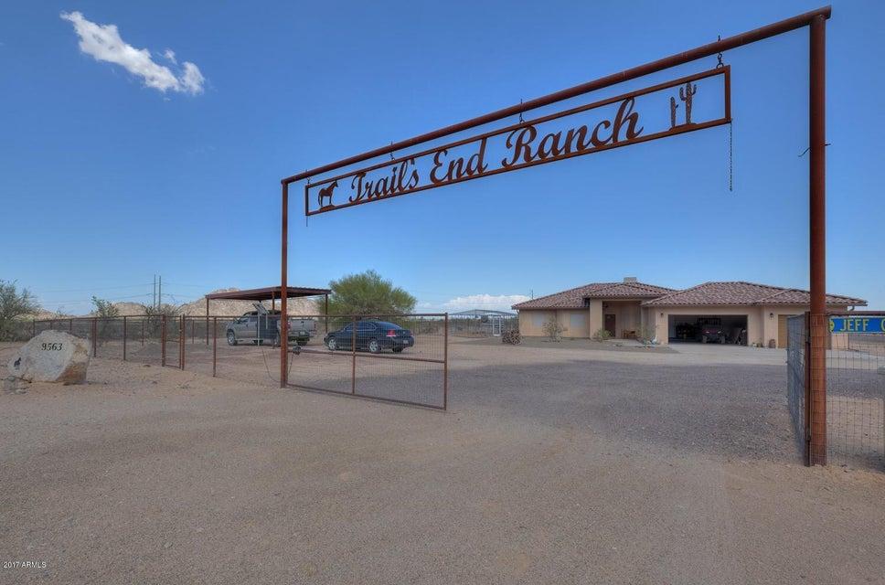 9563 N Bottlebrush Road, Maricopa, AZ 85139