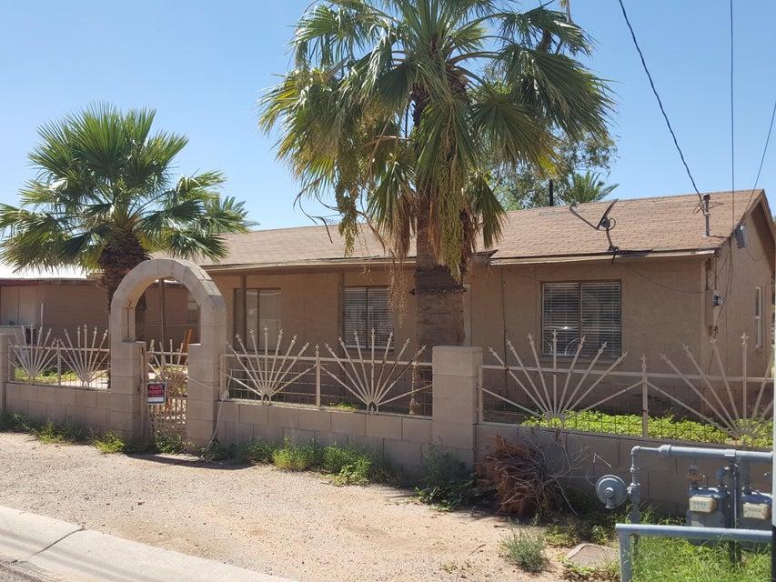 403 S MARSHALL Street, Casa Grande, AZ 85122