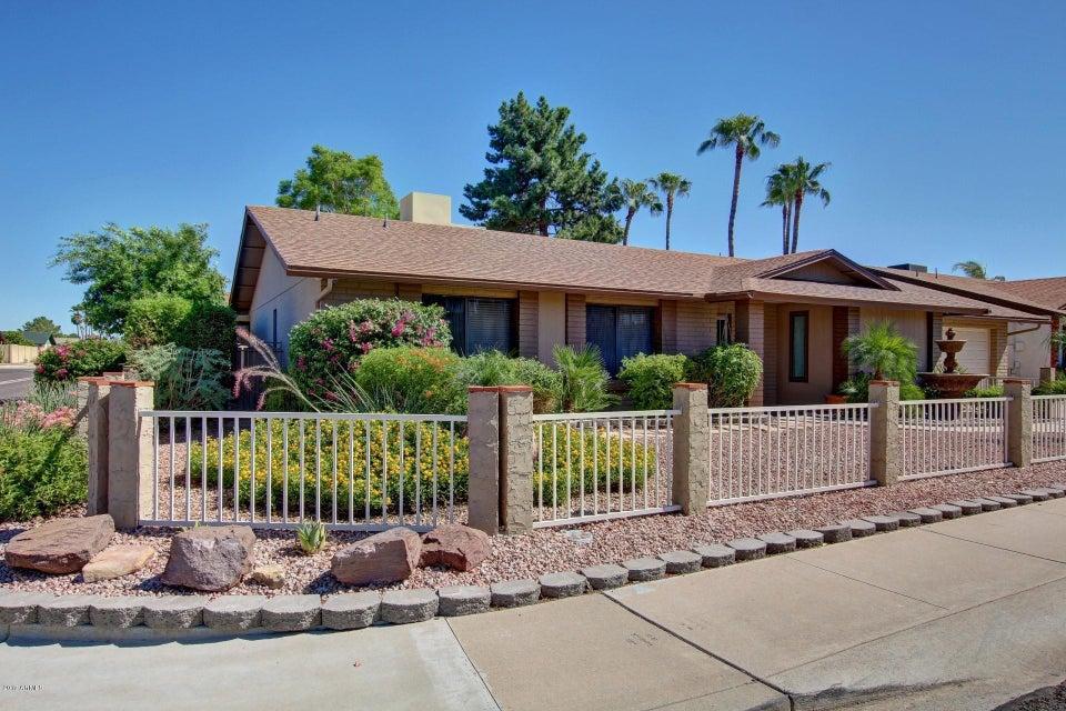 1002 E Rosemonte Drive, Phoenix, AZ 85024