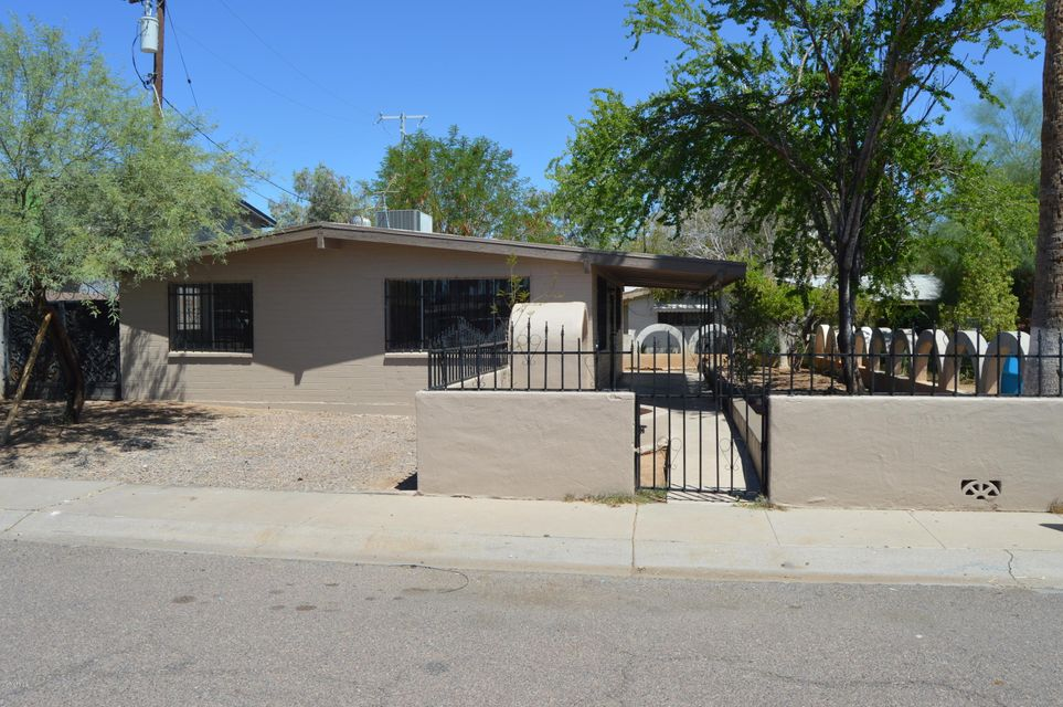 1323 N 30TH Drive, Phoenix, AZ 85009