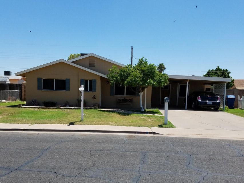 135 E GROVE Avenue, Mesa, AZ 85210