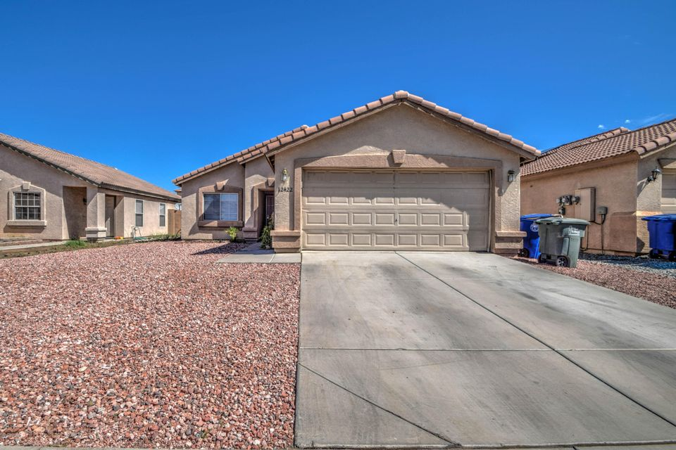 12422 W WILLOW Avenue, El Mirage, AZ 85335