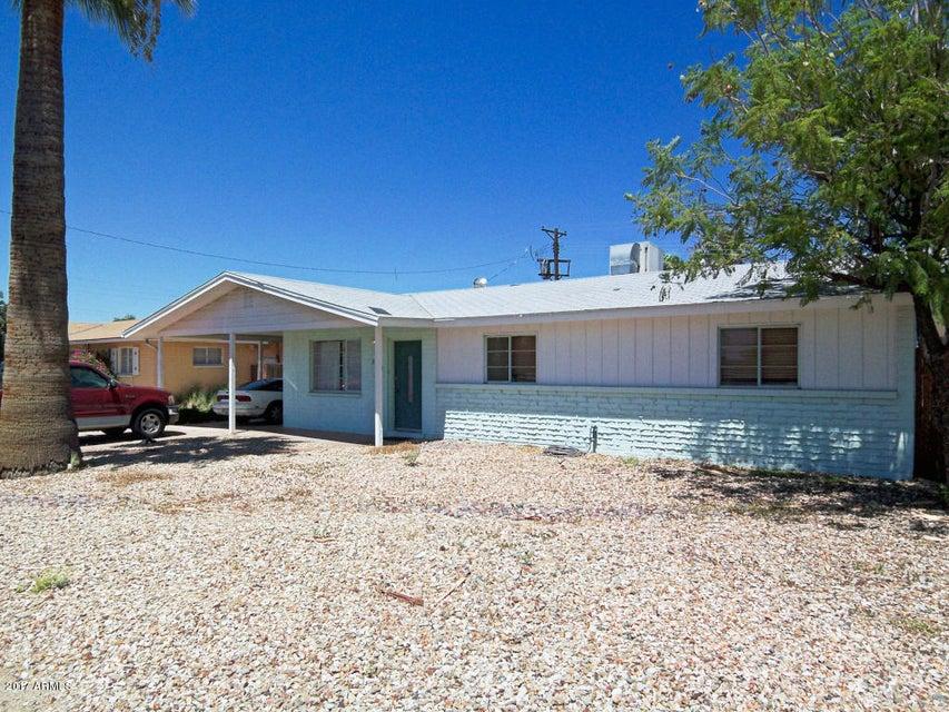 3432 W GLENN Drive, Phoenix, AZ 85051