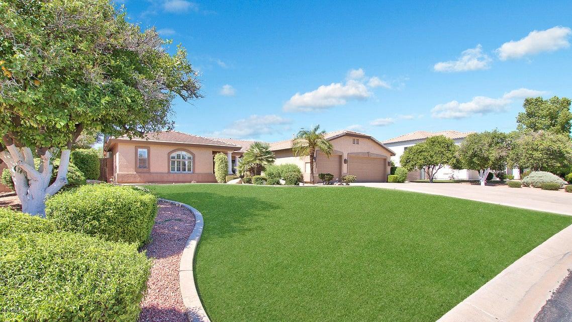 4216 E Fox Street, Mesa, AZ 85205