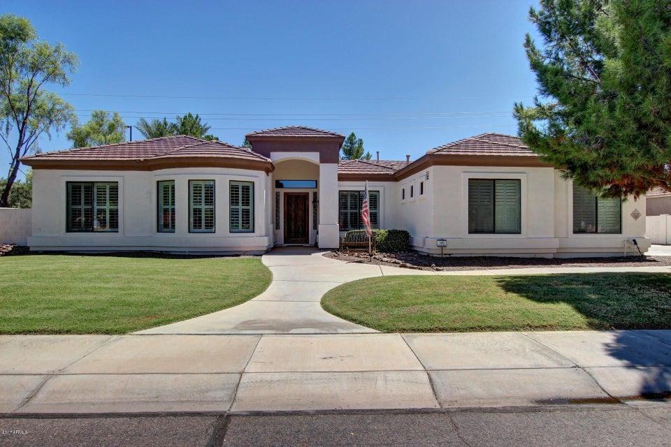 3537 E Princeton Court, Gilbert, AZ 85234