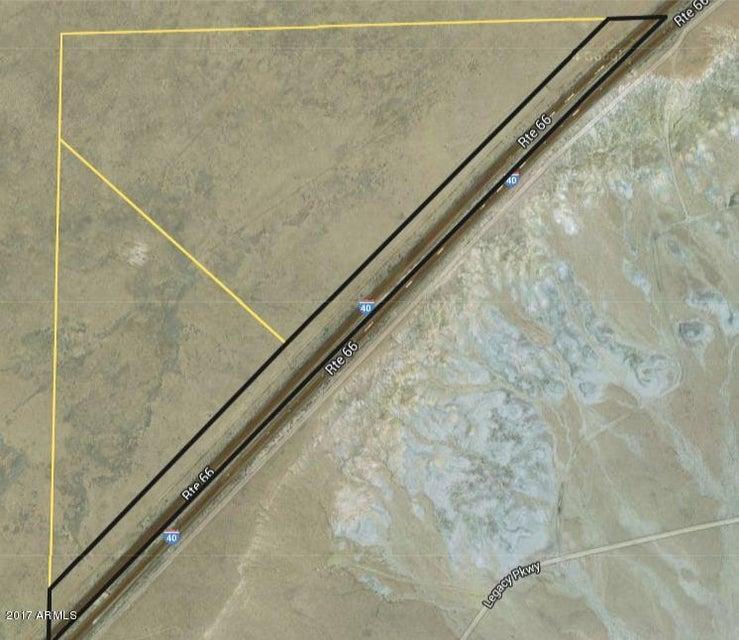 Exit 292 I-40 --, Holbrook, AZ 86025